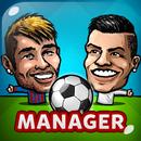 APK Puppet Football Card Manager CCG ⚽