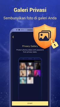 NoxAppLock - Lindungi Video, Foto, Obrol & Privasi screenshot 1