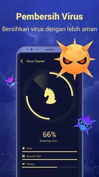 NoxAppLock - Lindungi Video, Foto, Obrol & Privasi screenshot 3