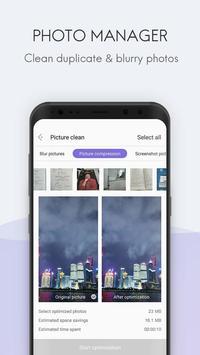 Nox Cleaner - tăng tốc dế yêu, giải phóng bộ nhớ ảnh chụp màn hình 4