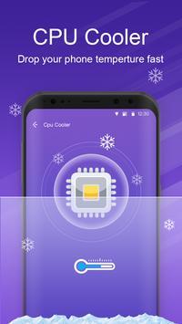 Nox Cleaner - Limpiador, Amplificador, Optimizador captura de pantalla 5
