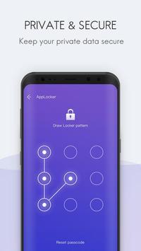 Nox Cleaner - tăng tốc dế yêu, giải phóng bộ nhớ ảnh chụp màn hình 1
