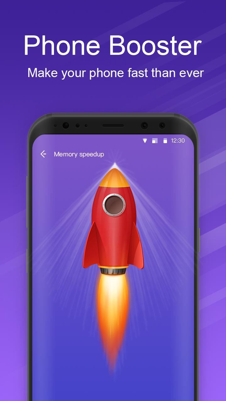 Nox Cleaner - Phone Cleaner, Booster, Optimizer for Android - APK
