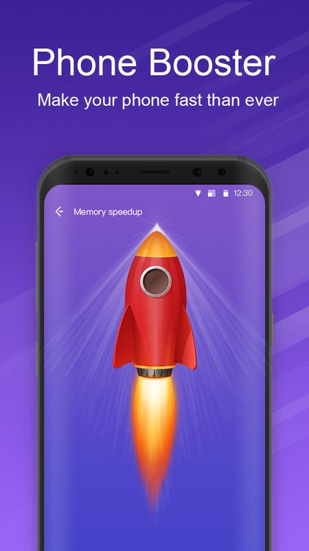 nox cleaner iphone