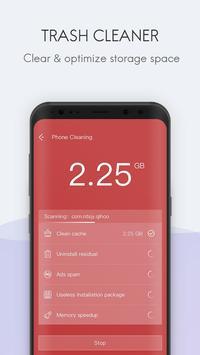 Nox Cleaner - tăng tốc dế yêu, giải phóng bộ nhớ ảnh chụp màn hình 2