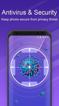 Nox Cleaner - Phone Cleaner, Booster, Optimizer screenshot 2