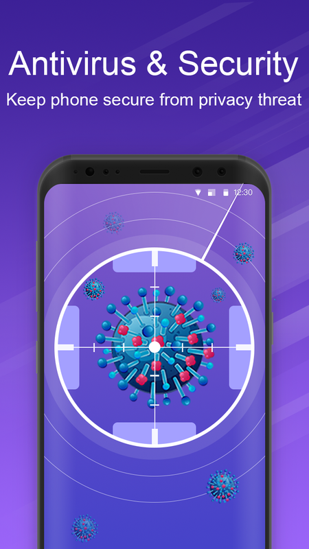 nox cleaner for iphone