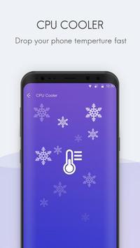 Nox Cleaner - tăng tốc dế yêu, giải phóng bộ nhớ ảnh chụp màn hình 3
