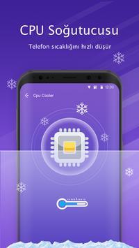 Nox Cleaner - Yükseltici, İyileyici, Temizleyici Ekran Görüntüsü 5