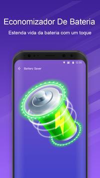 Nox Cleaner - Limpeza de celular, impulsionador imagem de tela 5