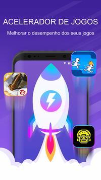 Nox Cleaner - Limpeza de celular, impulsionador imagem de tela 4
