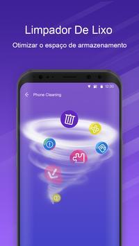 Nox Cleaner - Limpeza de celular, impulsionador Cartaz