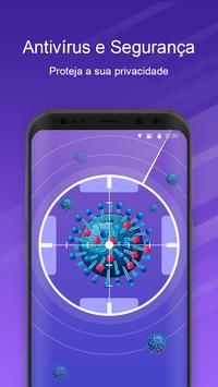 Nox Cleaner - Limpeza de celular, impulsionador imagem de tela 2