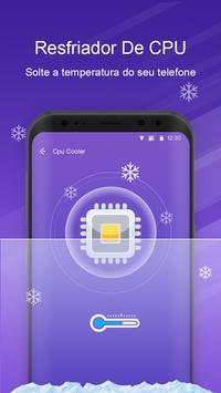 Nox Cleaner - Limpeza de celular, impulsionador imagem de tela 3