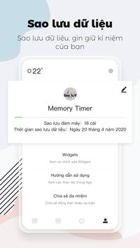 Memory Timer ảnh chụp màn hình 7