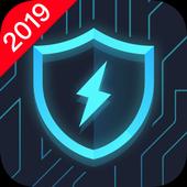 Nox Security - Antivirus, Clean Virus, Booster icon