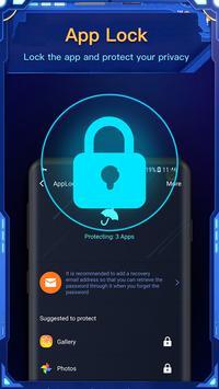 Nox Security - Antivirus, Clean Virus, Booster screenshot 4