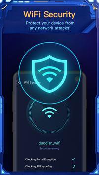 Nox Security - Antivirus, Clean Virus, Booster screenshot 2