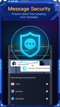 Nox Security - Antivirus, Clean Virus, Booster screenshot 7