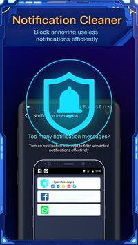 Nox Security - Antivirus, Clean Virus, Booster screenshot 3