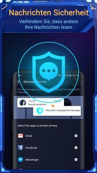 NoxSecurity - Antivirus Master, Virus reinigen Screenshot 3