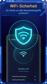 NoxSecurity - Antivirus Master, Virus reinigen Screenshot 4