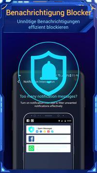 NoxSecurity - Antivirus Master, Virus reinigen Screenshot 5