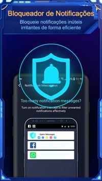 Nox Security - Antivírus Master, Vírus Limpo imagem de tela 3