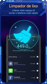 Nox Security - Antivírus Master, Vírus Limpo imagem de tela 4