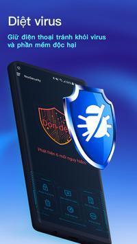 Nox Security - Chuyên gia Chống virus, diệt virus ảnh chụp màn hình 1
