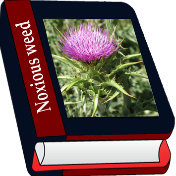 Noxious weeds screenshot 3