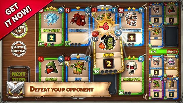 Card Crushers Screenshot 5