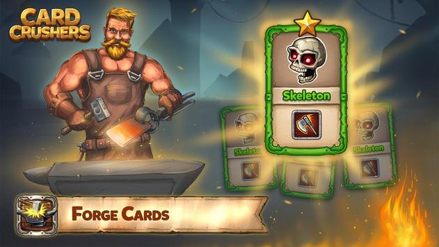 Card Crushers Screenshot 7