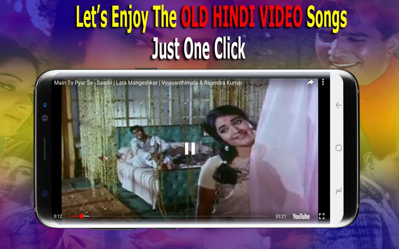 hindi old free songs download