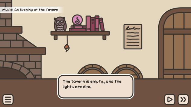 A TAVERN FOR TEA screenshot 1