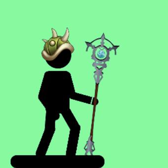 Sihirbaz: Çöp Adam Savaşı