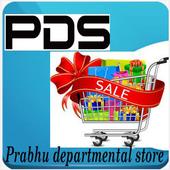 Prabhu Departmental Store icon