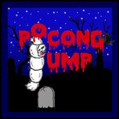 Pocong Jump icon