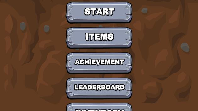 Pocong Jump screenshot 1