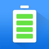 綠色電池 - 免費節電器 圖標