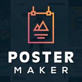 Poster Maker - Flyer Maker, Poster Designer App v40.0 (Pro) (Unlocked) (13.8 MB)