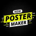 Poster Maker, Poster Design, Poster Creator