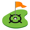 nRange Golf GPS 图标