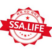 SSA.LIFE icon