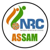 NRC Hearing Check Assam NRC app icon