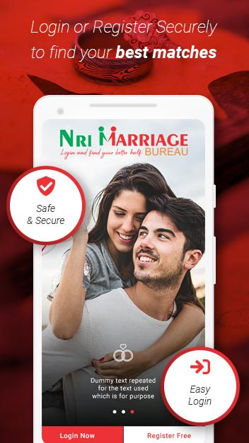 Nri Marriage Bureau for Android - APK Download