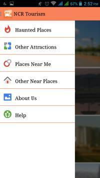 NCR TOURISM screenshot 2