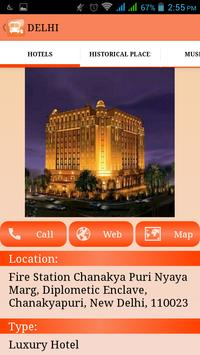NCR TOURISM screenshot 4