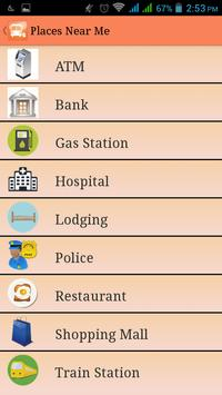NCR TOURISM screenshot 5