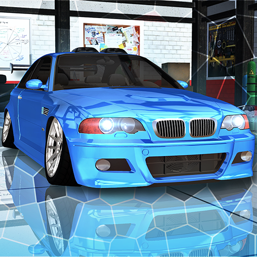 Download Car Parking 3D: Modified Car City Park and Drift For Android 2021